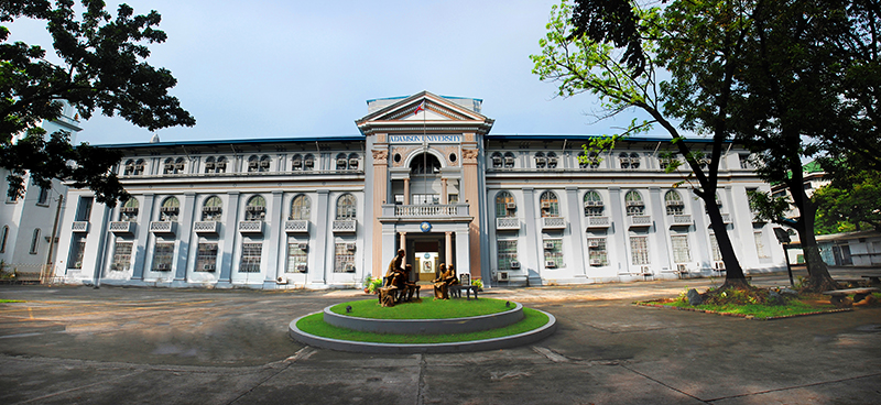 adamson university college of business administration